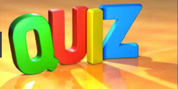 GiGiCrochette Quiz