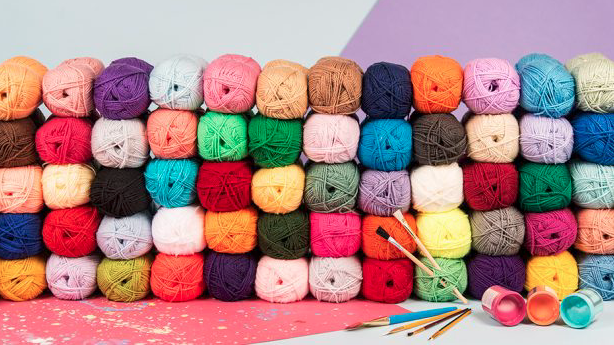 5 Ways To Buy Crochet Yarn Online